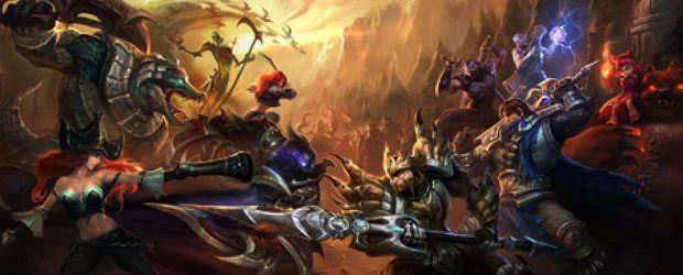 Können MOBA-Elemente MMORPGs aufwerten?