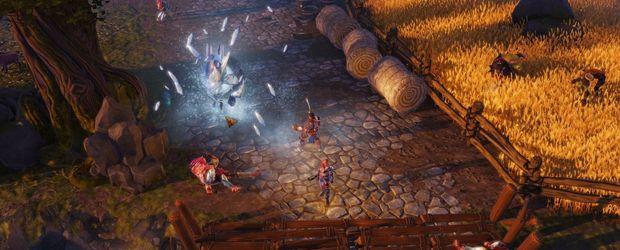 Zurück in die Vergangenheit - Divinity Original Sin macht Retro-RPGs salonfähig