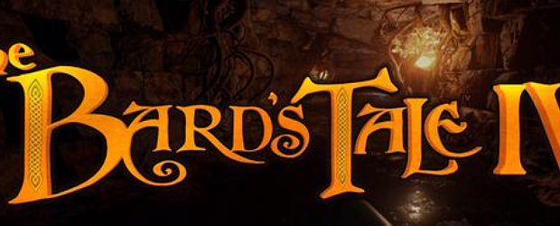 The Bard's Tale IV - Die Rückkehr einer Legende!