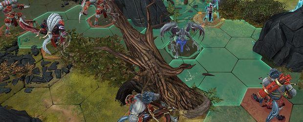 Funktioniert Rundenkampf in einem MMORPG?