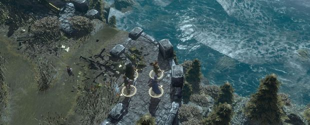 Sword Coast Legends - Erstes Coop-RPG mit D&D-5-Regeln