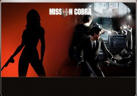 Mission cobra on for Cobra mission