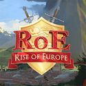 Betanmeldephase von Rise of Europe hat begonnen