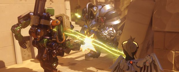 Blizzards Overwatch - Innovationsarm oder genialer Schachzug?