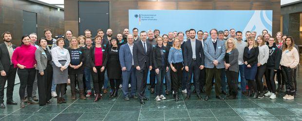 Deutscher Computerspielpreis 2018: Jury nominiert die besten Computerspiele
