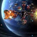 Neue galaktische Expansion