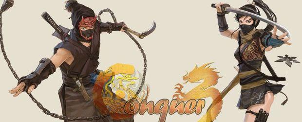 MMORPG Conquer Online 3 angekündigt