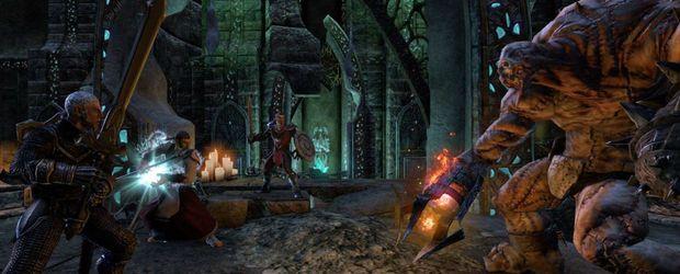 Spielerschwund und Entlassungen - Wie steht es um das MMORPG The Elder Scrolls Online?