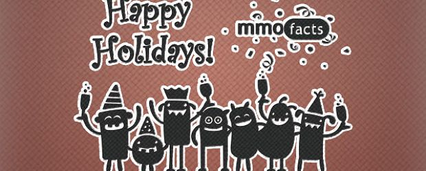 Happy Holidays from mmofacts!