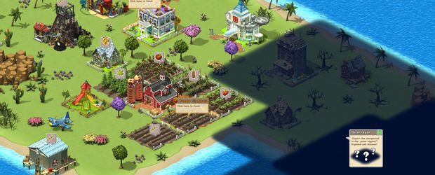 Bytro Labs kündigt erstes Social Game an