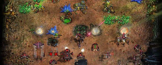 Command & Conquer: Tiberium Alliances offiziell gestartet