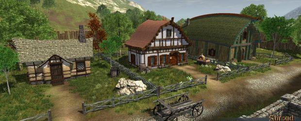 Housing in offener Spielwelt oder in Instanzen