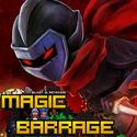 Magic Barrage Goes Into Open Alpha