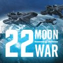 22 Moon at War