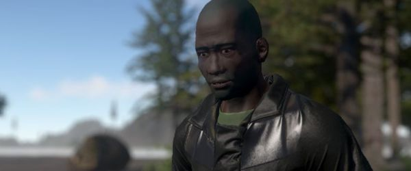 Rassismus in MMORPGs entgegenwirken - Vordefinierte Hautfarbe der Helden