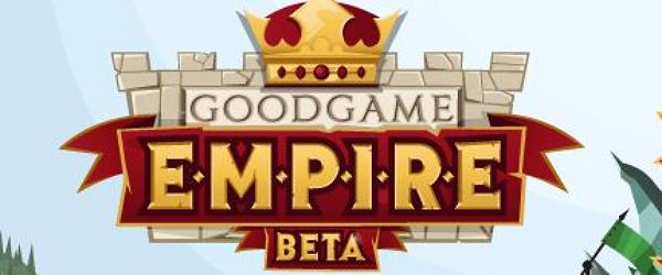 Browsergame Goodgame Empire in der Finalrunde des BÄM!-Awards