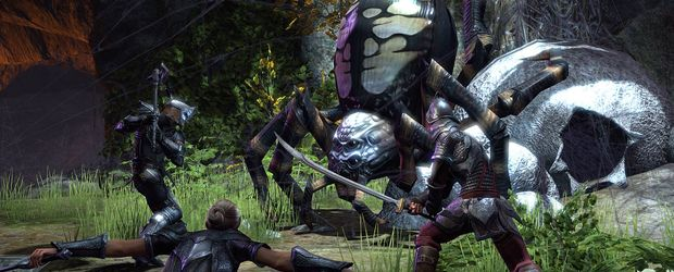 Die Bürde der Innovation - The Elder Scrolls Online in der Kritik der Spieler