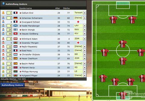 Av Kicker Der Fussball Manager Auf Mmofacts Com