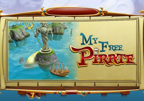 My Free Pirate