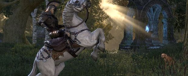 The Elder Scrolls Online - Spekulationen um Free to Play-Umstellung
