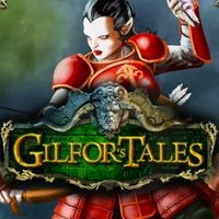 Gilfor's Tales