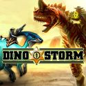 Mehr als 1 Million Registrierungen für das 3D-Browsergame Dino Storm