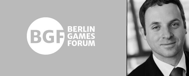 Interview mit Dr. Andreas Lober zum BerlinGamesForum