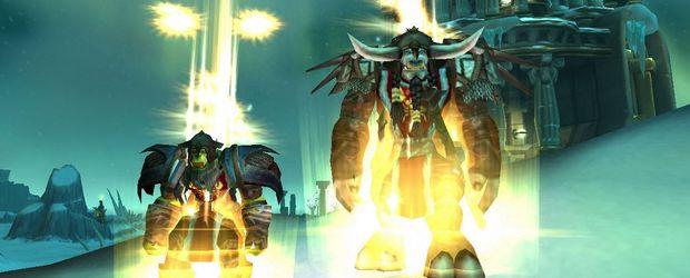 Ist das Aufleveln von Helden in MMORPGs überholt?