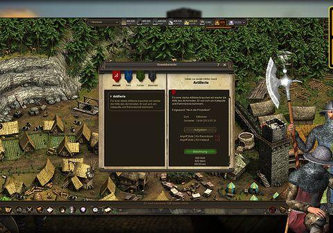 Rakard Kingdoms