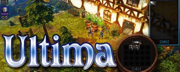 Divinity Original Sin-Entwickler könnten hinter der Ultima-Lizenz her sein