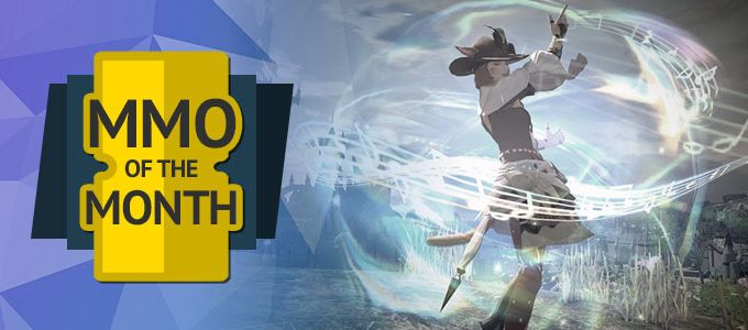 Final Fantasy XIV - A Realm Reborn is MMO of the Month, November 2013