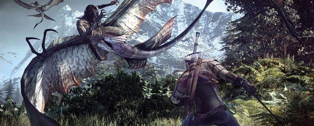Spielweltenvergleich: The Witcher 3 vs. MMORPGs