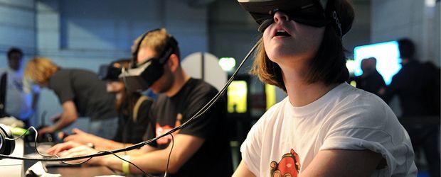 Wie das Leben in der virtuellen Realität aussehen könnte