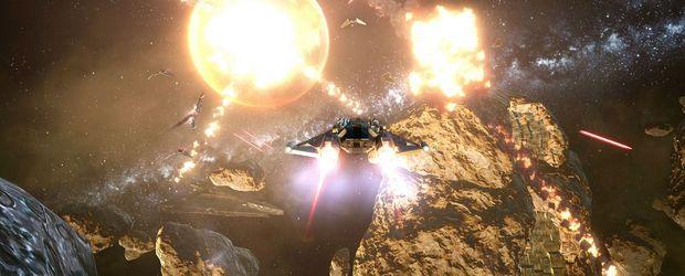 Star Wars: The Old Republic - Bioware erteilt PvE-Raumkämpfen eine Absage