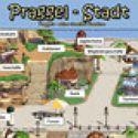 Praggel-Stadt - virtuelle Haustiere