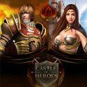 Das Browsergame Castle of Heroes wird eingestampft