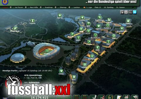 Fussball Xxl On Mmofacts Com