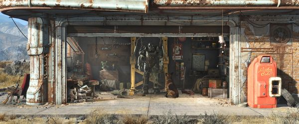 Fallout 4 angekündigt - und enttäuscht direkt