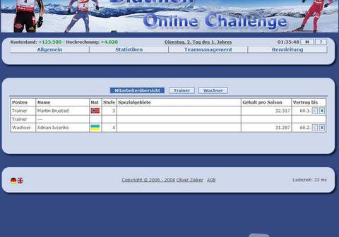 Biathlon Online Spielen