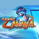 Pockie Ninja Game