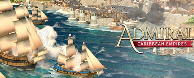 "Travian kündigt neues Browsergame ""Admirals"" an"
