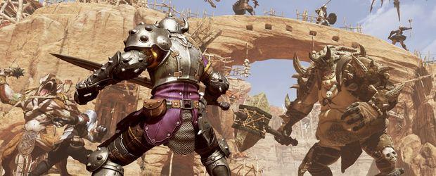 Welche Innovationen bräuchten MMORPGs? - Teil 1