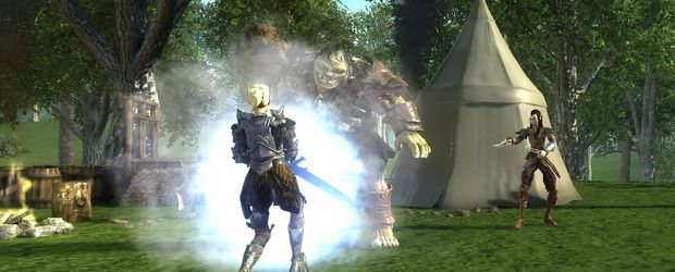 Spawn-Camping - die Geissel jedes PvP-MMORPGs