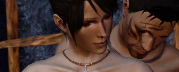 Sex in (MMO)RPGs - Verwerflich, realistisch oder peinlich?