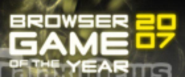 Browserspiel des Jahres: Die Sieger stehen fest!
