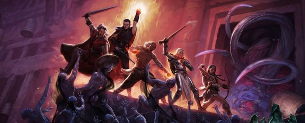 Pillars of Eternity - Ein grandioses Oldschool-RPG