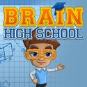 Upjers kündigt Browsergame Brain Highschool an