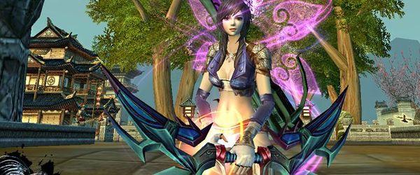 Open Beta des MMORPGs DragonSoul gestartet