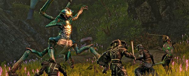 Warum das Abo-Modell eine gute Idee für The Elder Scrolls Online war