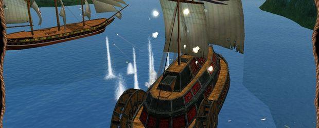 Addon Poseidon's Legacy für Bounty Bay Online angekündigt